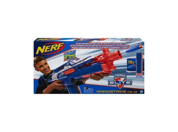 Nerf N-Strike Elite XD Rapidstrike_