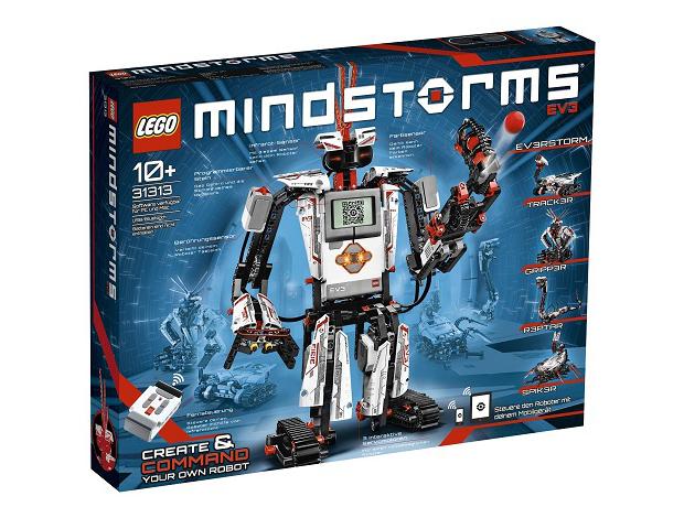 Lego 31313 Mindstorms Produkt 1