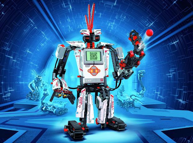 Lego 31313 Mindstorms Produkt 2