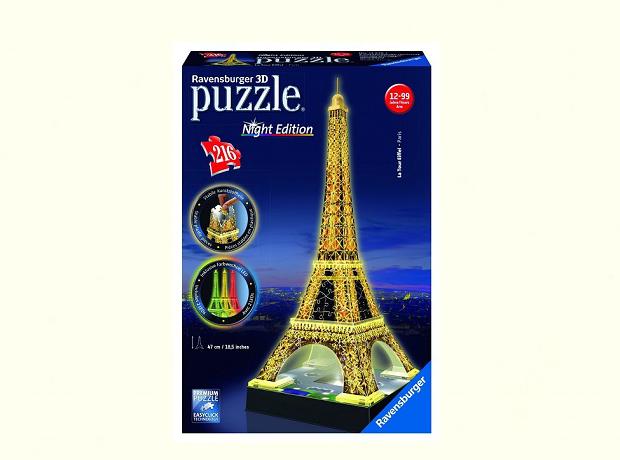 Ravensburger Eiffelturm 420