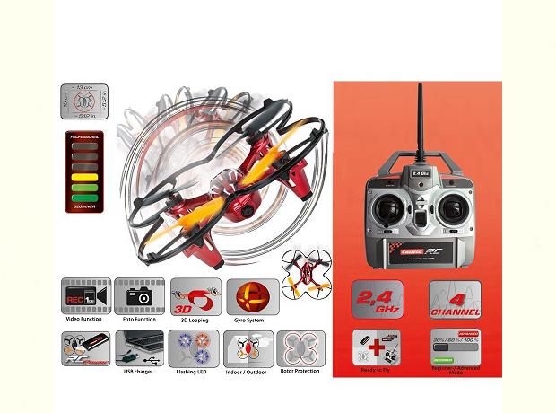 Carrera 370503003 Quadrocopter_1