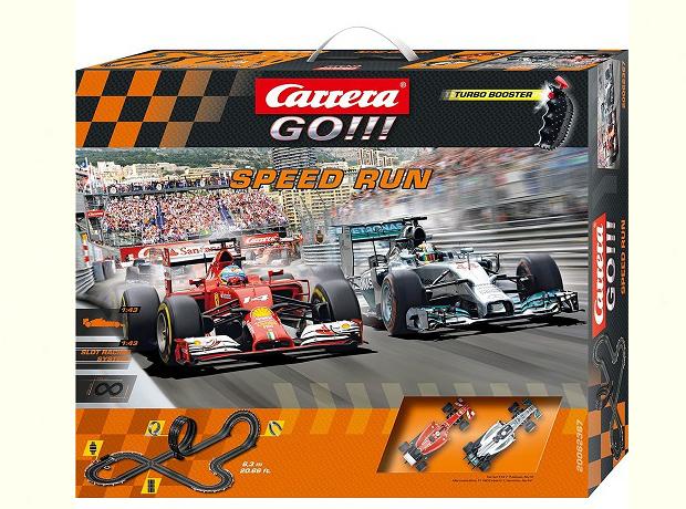 Carrera 62367 Speed Run