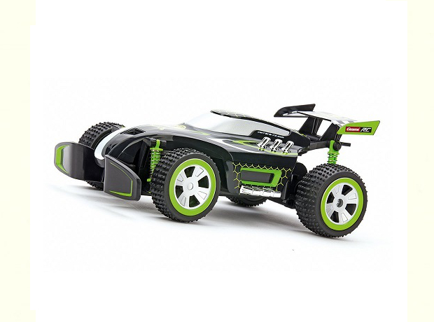 Carrera Green Cobra 3