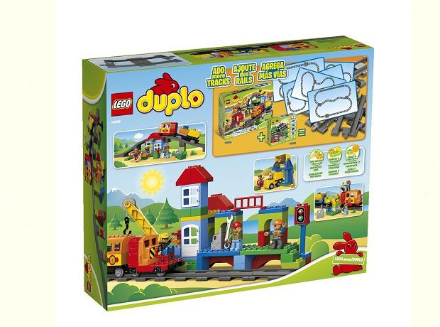 Lego 10508_