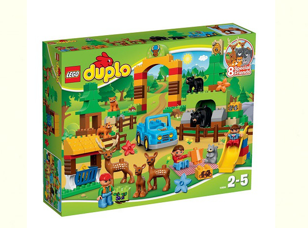 Lego 10584