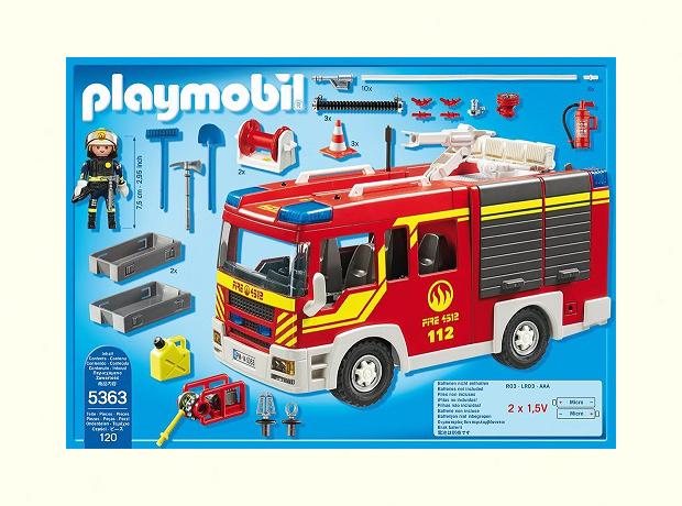 Playmobil 5363_