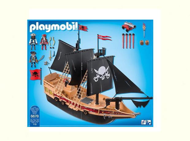 Playmobil 6678_