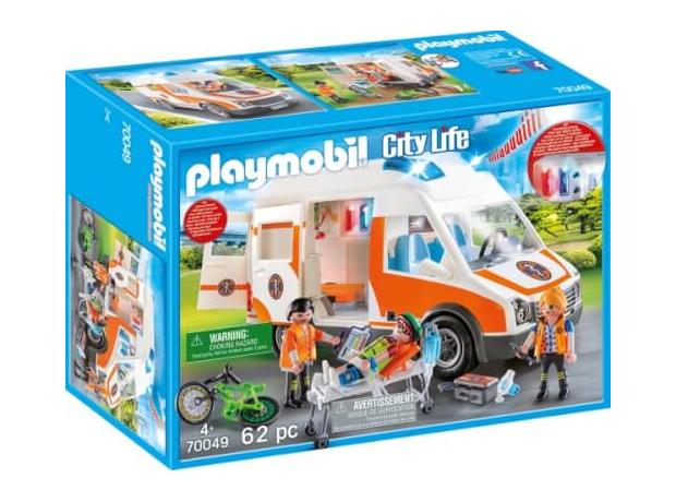 Playmobil 70049