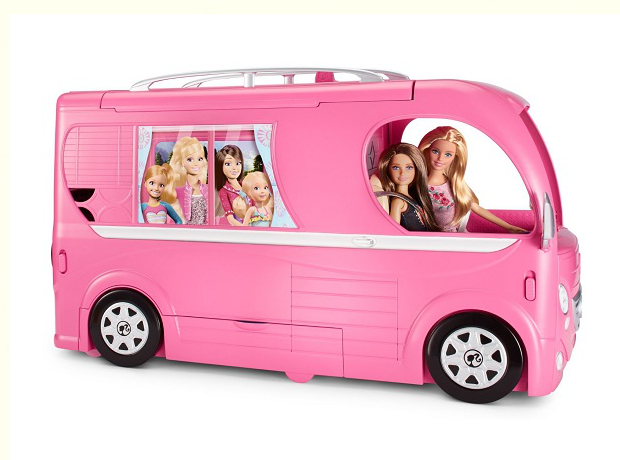 Barbie CJT42