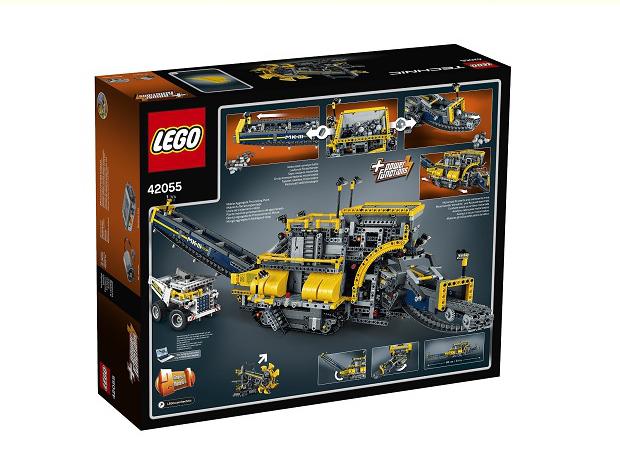 Lego 42055_