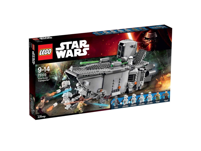 Lego 75103