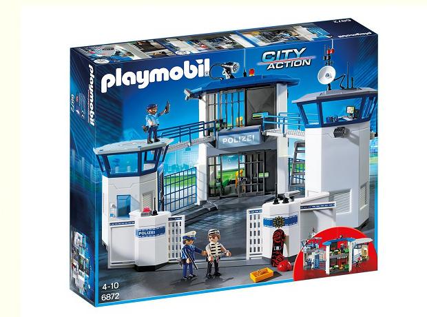 Playmobil 6872