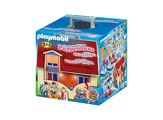Playmobil 5167_klein